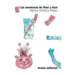 Las aventuras de Rosi y Azul