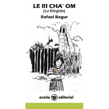LE RI CHA ́OM (La Elegida)