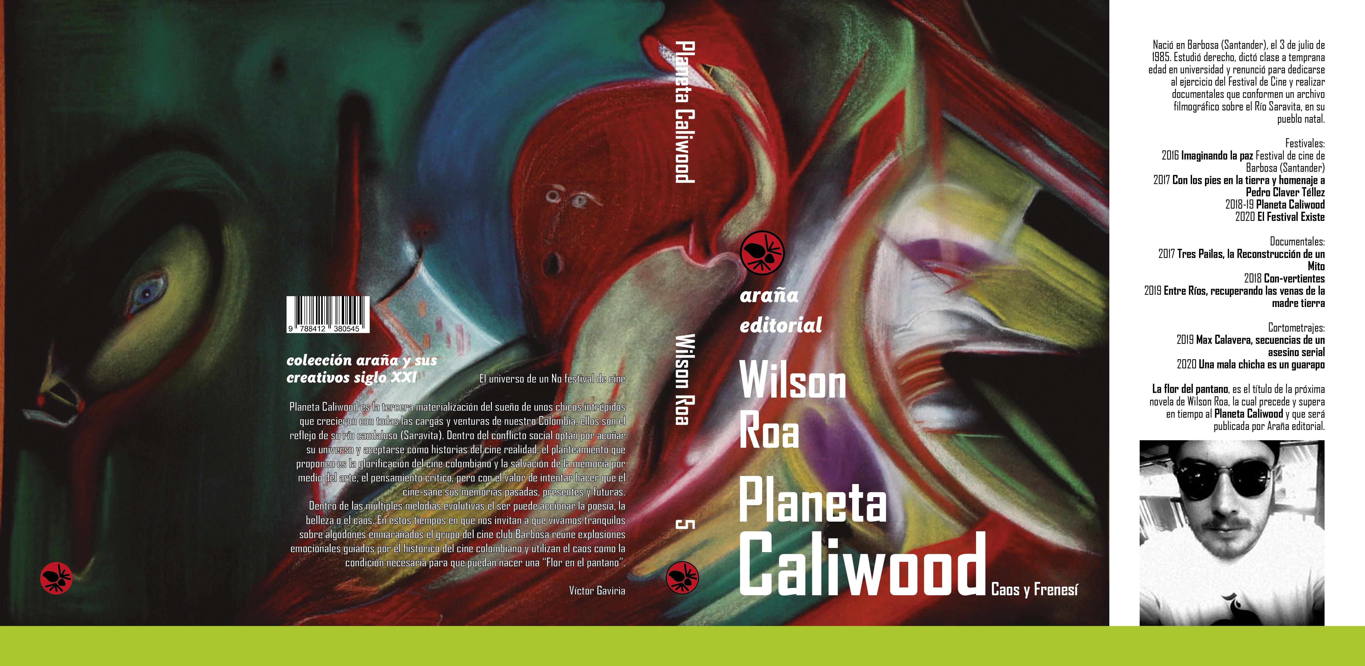 PLANETA CALIWOOD
